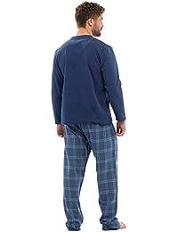 pyjama polaire homme v tements. Black Bedroom Furniture Sets. Home Design Ideas