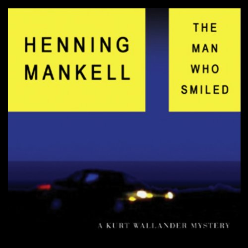 The Man Who Smiled  Audiolibri