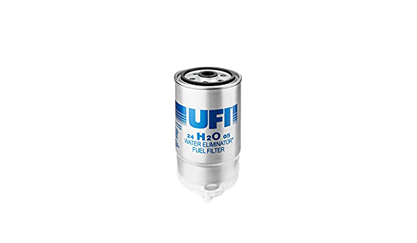 Ufi Filters 24 H2o 05 Dieselfilter Auto