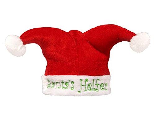 Für Babys Weihnachtsmützen (Baby Weihnachtsmütze
