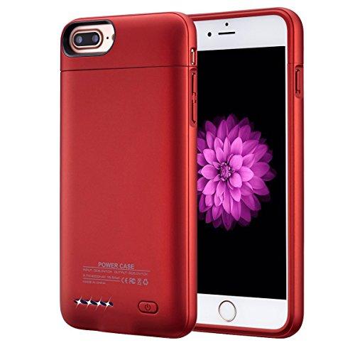 YiYunTE Funda Batería iPhone 7 Plus Case