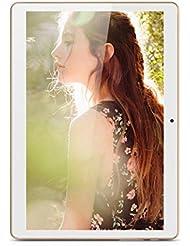 Tefamore 10 pouces caméra haute définition 4G double carte Quad-Core Tablet PC Android 5.1 2Gb + 32Go Bluetooth