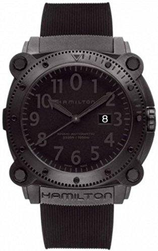Hamilton H78585333 - Orologio da polso da uomo