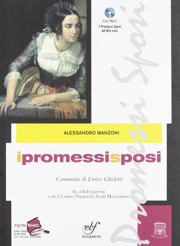 I Promessi sposi. Con espansione online. Con CD Audio