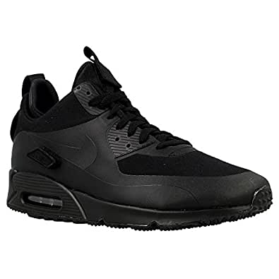 nike air max lumière - Nike Air Max 90 Sneakerboot Patch 704570-001 SP Taille 42.5 ...