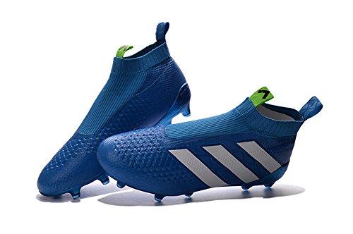 demonry Schuhe Herren Ace 16+ purecontrol Royal Blau Fußball Fußball Stiefel, Herren, königsblau