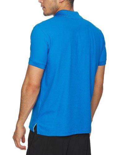 Helly Hansen Herren Poloshirt Driftline Cobalt Blue