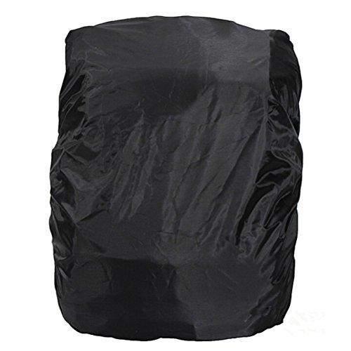 41k0O A2tzL. SS500  - VORCOOL Waterproof Backpack Rain Cover 15L-35L Daypack Dustproof Rainproof Protector Cover (Elastic Adjustable) for…