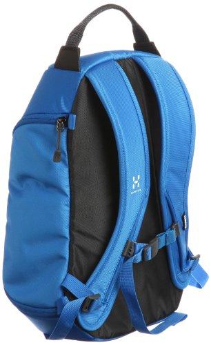 Haglöfs, Zaino Bambino Corker XS, Blu (Stormblue/Galeblue), 26 x 21 x 12 cm Blå, Blå