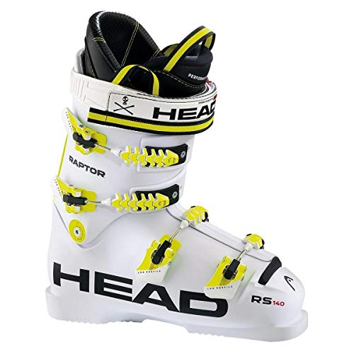 HEAD - Scarponi sci Head Raptor 140 Rs - bianco, 24