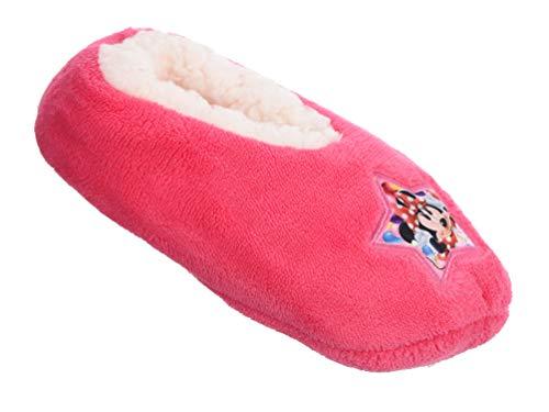 Disney Princess Mädchen Hausschuhe (Jasmine Schuhe Disney)