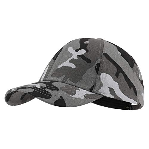 72cddea35 Gisdanchz Casquette Homme Baseball Military Hat Camo Baseball Cap  Camouflage Tactical Hat Ball Caps Mens Army Hats for Men Womens Hats  Hunting Ball ...