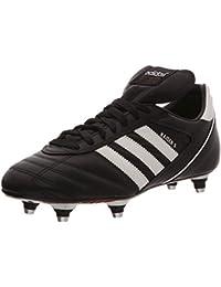 adidas Kaiser 5 Copa, Hombre Zapatos de fútbol - AZUL/RUNWHT, Unisex - Adulto, 46.5