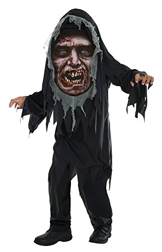 Kinder 's Dead Walker Mad Creeper Fancy Kleid Kostüm Kinder Halloween Outfit Welt Buch Tag/Woche