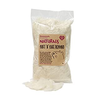 Naturals Soft n Safe Animal Bedding, Small, 20 g Naturals Soft n Safe Animal Bedding, Small, 20 g 41k0Q438DiL