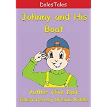 Johnny and His Boat (Dales Tales)