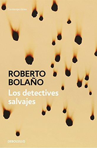Los detectives salvajes (CONTEMPORANEA) por Roberto Bolaño