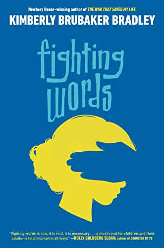 Fighting Words (English Edition)