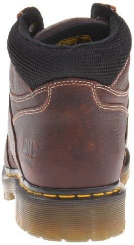 Di Scarpe Sécurité Teak Dr Homme Teck Martens Dr Uomo Pour Sicurezza Martens De Chaussures qUnFvTw