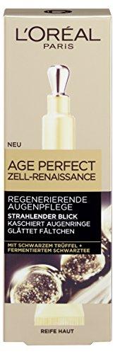 L'Oréal Paris Age Perfect Zell Renaissance Regenerierende Augenpflege, 15 g