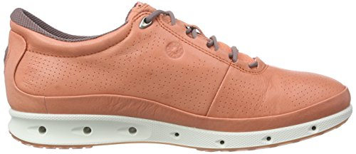 Ecco COOL, Chaussures Multisport Outdoor femme Rose - Pink (CORAL/DUSTY PURPLE59466)