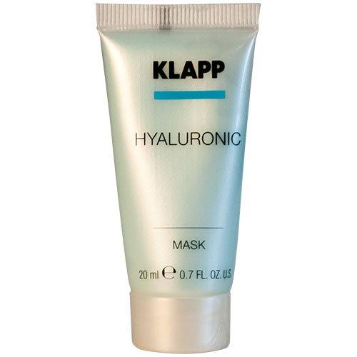 Hyaluronic Mask 20 ml