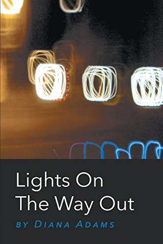 Lights on the Way Out por Diana Adams