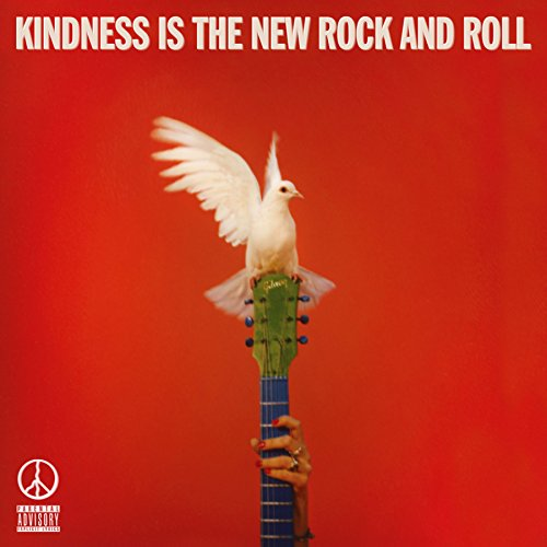 Kindness Is The New Rock And R...