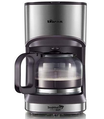 AYHa Haushalt amerikanischen Drip Kaffeemaschine Dampf Kaffeekanne Startseite Kleingeräte können isoliert werden