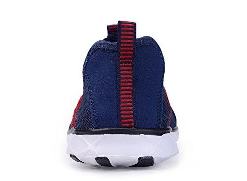 Kaleido, Chaussures De Plongée Pour Homme Bleu Foncé