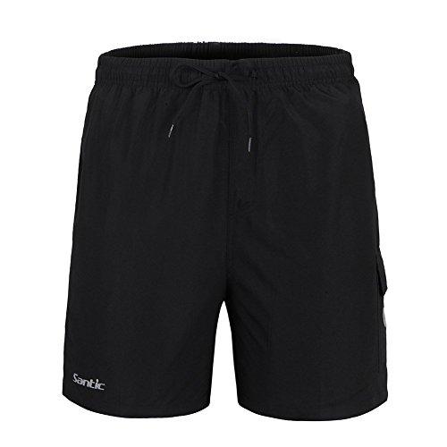 Hi8 Store. Pantalones ciclismo acolchonamiento 4D