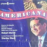 Americana [Import anglais]