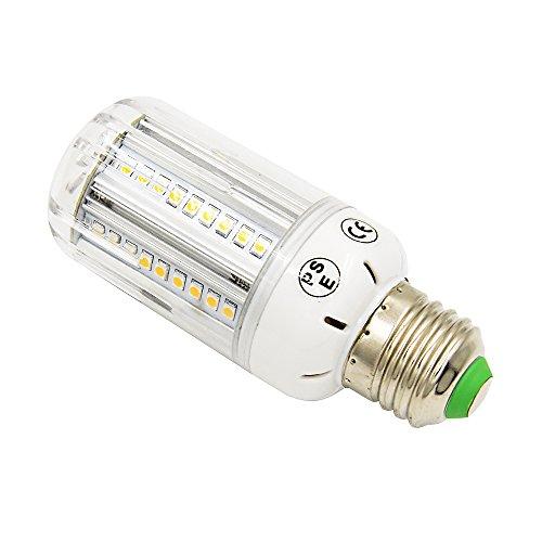 Bonlux 11W E27 1000 Lúmenes LED Bombilla con Sensor de Movimiento para Escalera, Pasillo, Vestíbulo, Patio, Baño, Camino, Casa (Luz Cálida 2800k)