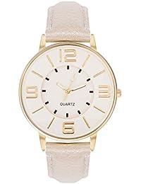 Armbanduhr damen gold  Suchergebnis auf Amazon.de für: goldene damenuhren: Uhren