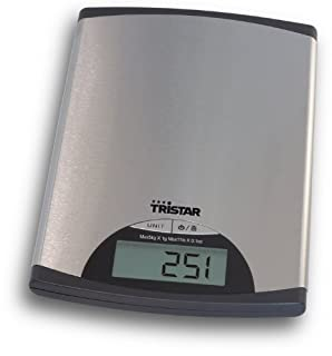 Tristar KW-2435 - Báscula de cocina con panel de control digital (B0040BPO42) | Amazon price tracker / tracking, Amazon price history charts, Amazon price watches, Amazon price drop alerts