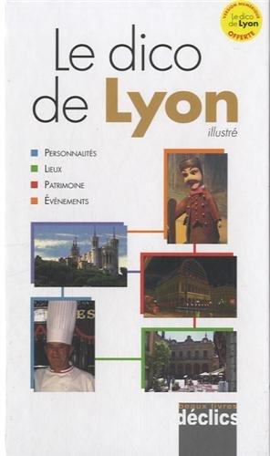 Le dico de Lyon
