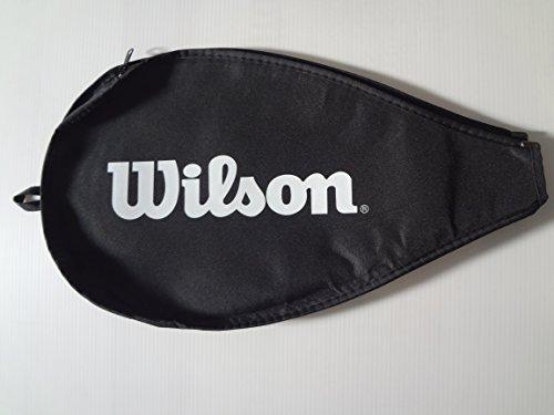 WILSON Squash Schläger Hülle