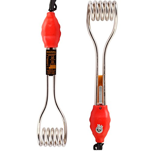 Marvel Easio 1000 W Immersion Heater Rod