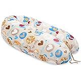 Scamp cuscino cuscino gravidanza allattamento con fodera Design Nuovo