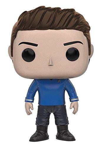 Star Trek Figura Bones (Funko 10488)
