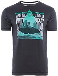Ternua Molson - Camiseta para hombre