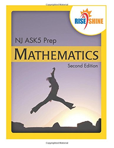 Rise & Shine NJ ASK5 Prep Mathematics
