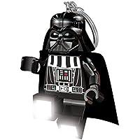 LEGO Darth Vader, Color Negro (Recreation IQLGL-KE7)