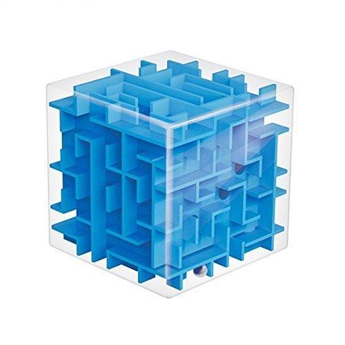 SainSmart Jr. CB-21 Amaze Maze Cube (Blu)