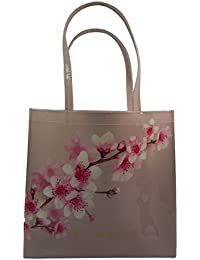 d8645a54213d Ted Baker Pammcon Soft Blossom Large Icon Tote Light Pink