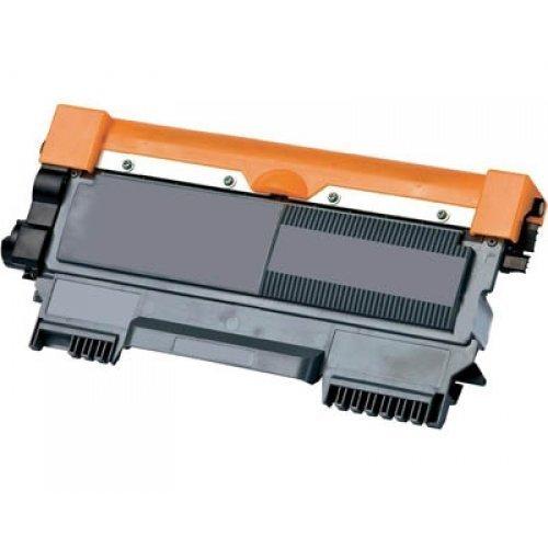 Eurotone Laser Toner Cartridge TN-2220 TN-450 für Brother DCP 7060 7065 7070 / HL 2220 2230 2240 2250 2270 / MFC 7360 7460 7860 - TN2220 TN450 kompatibel Black - Laser Tn450 Brother Toner