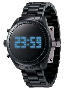 ODM Unisex-Armbanduhr JC/DC Phantime Digital Plastik JC-1