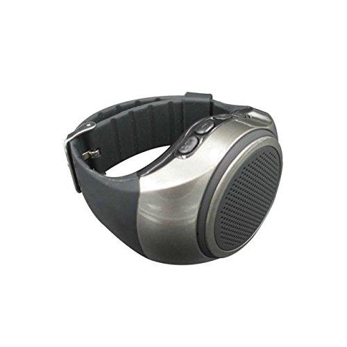 OPAKY Freisprechen während der Fahrt bei Ease Sports Bluetooth Music Watch für iPhone, Samsung usw.