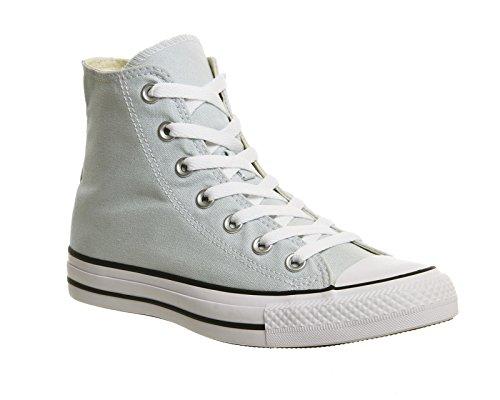 Converse Chuck 153865C Damen Sneaker High Polar blue Blau