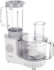 Kenwood FP190 Food Processor 600 watt , White, Plastic